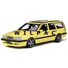 Volvo 850 1:18 T-5R Estate cream yellow geel 1995 OTTOmobile