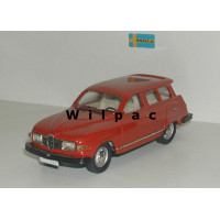 SAAB 95 GL 1978 rood 1:43 Rob Eddie RE33