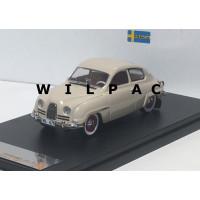 SAAB 96 1964 beige Premium X 1:43 PRD375