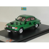 SAAB 96 1980 V4 groen metallic Premium X