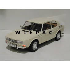 SAAB 99 1:18 beige 1971 BoS Best of Show