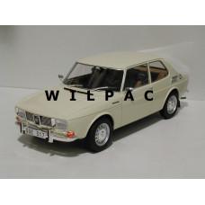 SAAB 99 1:18 beige 1971 BoS Best of Show