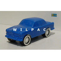 Volvo Amazon blauw Combiplay Alskog Design 1:32