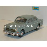 Volvo Amazon 1962-1966 mistgroen André 1:43