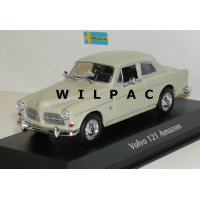 Volvo Amazon 1966 licht groen MAXIchamps 1:43