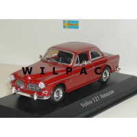Volvo Amazon 1970 rood MAXIchamps 1:43
