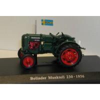 Bolinder Munktell BM 230 Universal Hobbies 1:43 Volvo