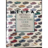 Boek: Brooklin Models Collectors Guide II 2 Engelstalig C. Cappi