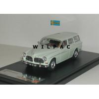 Volvo Amazon Combi 1965 mistgroen Premium X 1:43