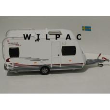 Caravan Homecar Rally 45 2011 Lion Toys 1:43