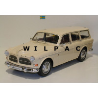 Volvo Amazon Combi P220 beige 1965 BoS Best of Show 1:18