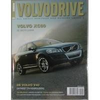 Tijdschrift: Volvo Drive nr. #09 100 blz. Nederlandstalig VolvoDrive