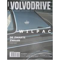 Tijdschrift: Volvo Drive nr. #25 108 blz. Nederlandstalig VolvoDrive