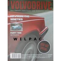 Tijdschrift: Volvo Drive nr. #24 108 blz. Nederlandstalig VolvoDrive