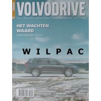 Tijdschrift: Volvo Drive nr. #26 108 blz. Nederlandstalig VolvoDrive