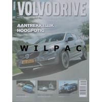 Tijdschrift: Volvo Drive nr. #27 108 blz. Nederlandstalig VolvoDrive