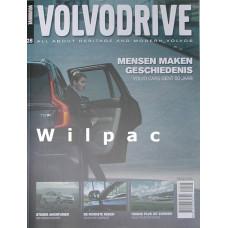 Tijdschrift: Volvo Drive nr. #28 108 blz. Nederlandstalig VolvoDrive