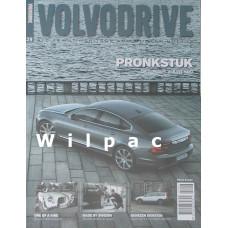 Tijdschrift: Volvo Drive nr. #29 108 blz. Nederlandstalig VolvoDrive