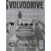 Tijdschrift: Volvo Drive nr. #30 108 blz. Nederlandstalig VolvoDrive