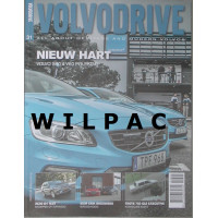 Tijdschrift: Volvo Drive nr. #31 100 blz. Nederlandstalig VolvoDrive