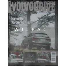 Tijdschrift: Volvo Drive nr. #34 100 blz. Nederlandstalig VolvoDrive