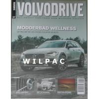 Tijdschrift: Volvo Drive nr. #37 100 blz. Nederlandstalig VolvoDrive