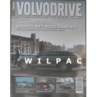Tijdschrift: Volvo Drive nr. #39 100 blz. Nederlandstalig VolvoDrive