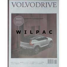 Tijdschrift: Volvo Drive nr. #41 100 blz. Nederlandstalig VolvoDrive