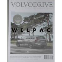 Tijdschrift: Volvo Drive nr. #42 100 blz. Nederlandstalig VolvoDrive