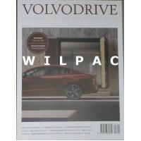 Tijdschrift: Volvo Drive nr. #44 100 blz. Nederlandstalig VolvoDrive
