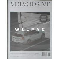 Tijdschrift: Volvo Drive nr. #45 100 blz. Nederlandstalig VolvoDrive