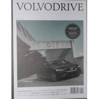 Tijdschrift: Volvo Drive nr. #47 100 blz. Nederlandstalig VolvoDrive