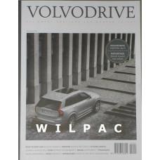 Tijdschrift: Volvo Drive nr. #48 100 blz. Nederlandstalig VolvoDrive