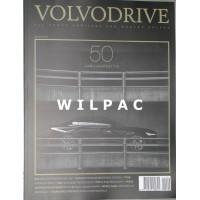Tijdschrift: Volvo Drive nr. #50 100 blz. Nederlandstalig VolvoDrive