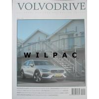 Tijdschrift: Volvo Drive nr. #51 100 blz. Nederlandstalig VolvoDrive