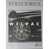 Tijdschrift: Volvo Drive nr. #53 100 blz. Nederlandstalig VolvoDrive