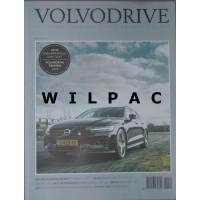 Tijdschrift: Volvo Drive nr. #54 100 blz. Nederlandstalig VolvoDrive