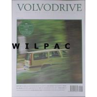 Tijdschrift: Volvo Drive nr. #55 100 blz. Nederlandstalig VolvoDrive