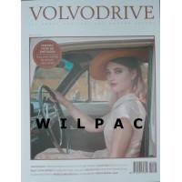 Tijdschrift: Volvo Drive nr. #57 100 blz. Nederlandstalig VolvoDrive