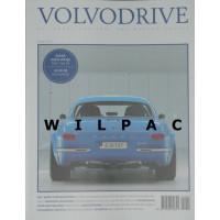 Tijdschrift: Volvo Drive nr. #58 100 blz. Nederlandstalig VolvoDrive