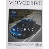 Tijdschrift: Volvo Drive nr. #59 100 blz. Nederlandstalig VolvoDrive