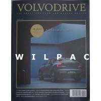 Tijdschrift: Volvo Drive nr. #60 100 blz. Nederlandstalig VolvoDrive