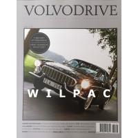 Tijdschrift: Volvo Drive nr. #61 100 blz. Nederlandstalig VolvoDrive