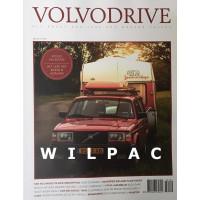 Tijdschrift: Volvo Drive nr. #62 100 blz. Nederlandstalig VolvoDrive