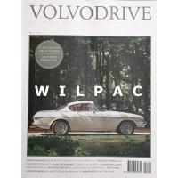 Tijdschrift: Volvo Drive nr. #63 100 blz. Nederlandstalig VolvoDrive