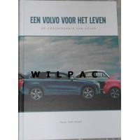 Boek: Een Volvo voor het leven NL-talig 2e druk