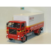 Volvo F88 bakwagen Mol Avenhorn 1:43 ! Altaya