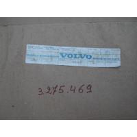 3275469 NOS Volvo deurpaneel RH blauw 300 serie