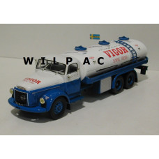 Volvo N88 melktankwagen Vigor 1:43 ! Altaya