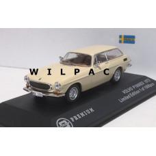 Volvo P1800ES 1971 - 1973 beige Triple 9 1:43
